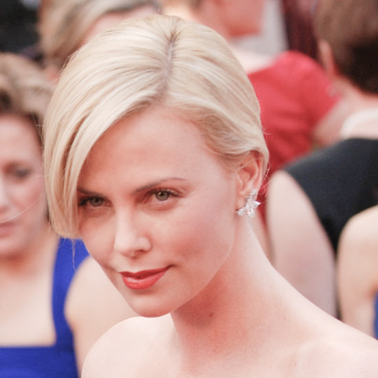 This Weeks Village Idiot is Charlize Theron
