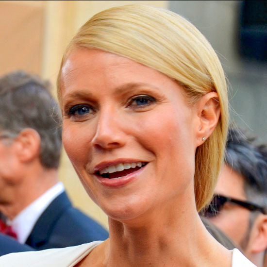 Gwyneth Paltrow as the Village Idiot