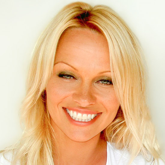 This Weeks Village Idiot is Pamela Anderson
