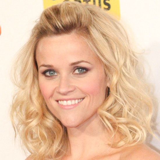 Reese Witherspoon as the Village Idiot