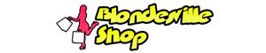 Blondesville Shop